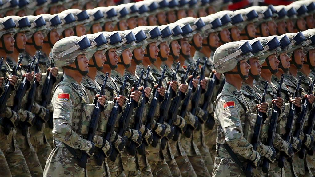 Американский адмирал: США должны сокрушить КНР  пока непоздно