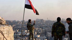 Армия Сирии войдет в Африн
