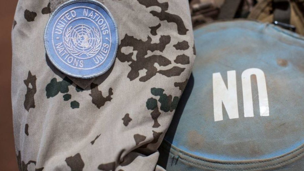 Песков разъяснил позицию РФ поразмещению миротворцев наДонбассе
