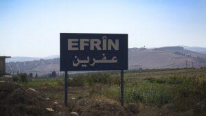 Сирийская армия сегодня должна войти в Африн