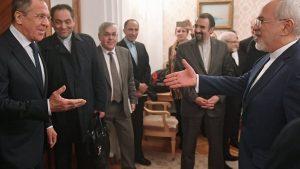 В Астане пройдет встреча глав МИД Ирана, России и Турции