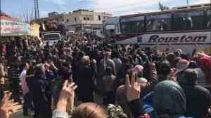 Африн Шрёдингера: Сирийская армия вошла или не вошла в курдский кантон