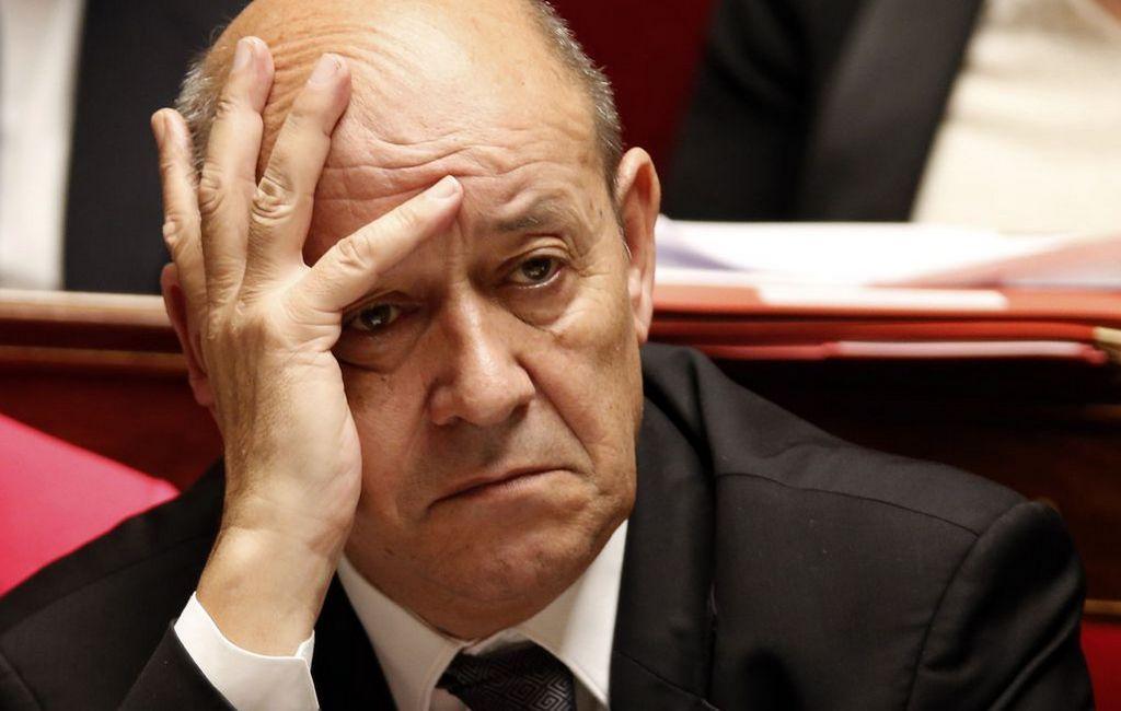 Министр иностранных дел Франции вылетает в Российскую Федерацию для срочных переговоров