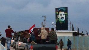 Ситуация в Африне накаляется: Турция и Сирия вступили в прямое противостояние