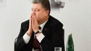 Суд допросит Порошенко по видеосвязи