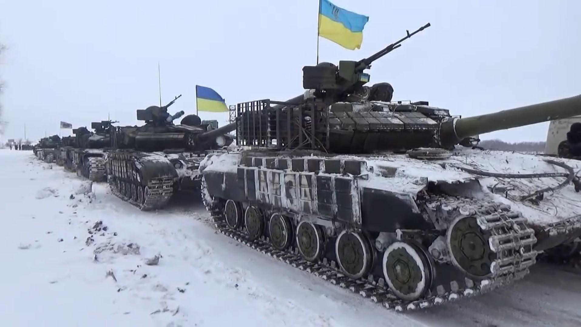 ВЛНР сообщили о стремительном обострении ситуации вДонбассе