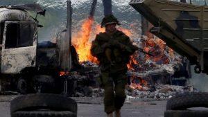 Матиос: Украина повторит судьбу Югославии