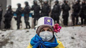 Amnesty International: на Украине кризисная ситуация с правами человека
