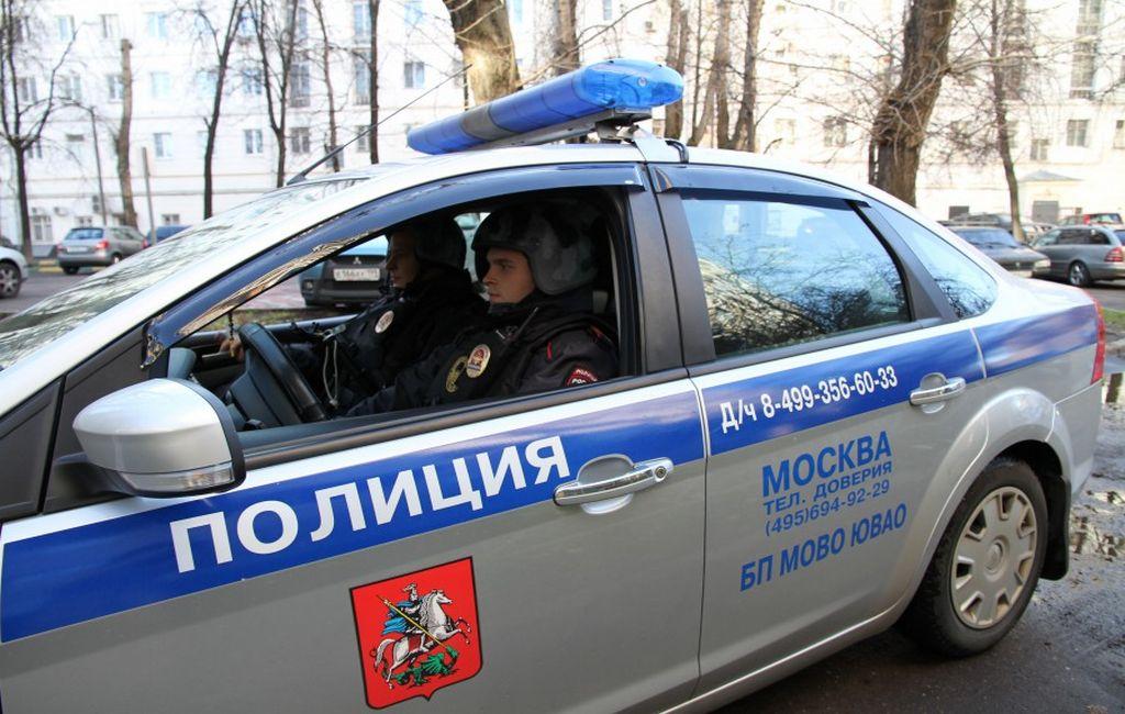 Милиция изъяла умосквича 900 боеприпасов