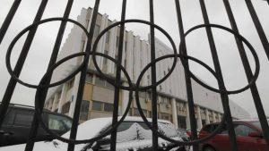 Россия заплатила МОК $15 млн на развитие антидопинговой системы