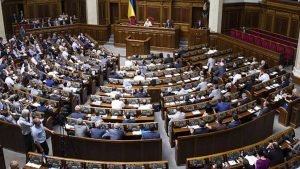 В Раде Украины назвали Литву главным союзником в борьбе с Россией