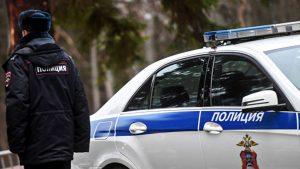В Москве проверяют сведения о попытке проникновения в школу с оружием