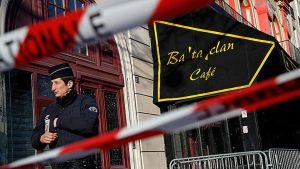 СМИ: Один из заказчиков терактов 2015 года в Париже может быть убит