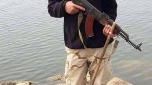 На юге Сирии убит высокопоставленный командующий «ан-Нусры»
