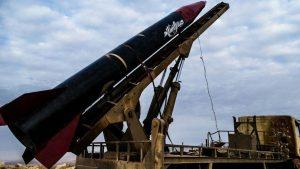 Дамаск снова обстрелян боевиками сирийской оппозиции