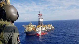 Туск: действия Турции в водах Кипра мешают отношениям с ЕС