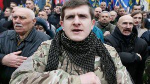 Украина как «Большая Галиция»
