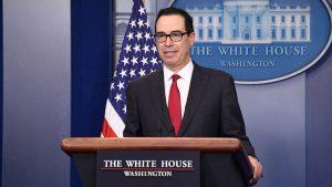 Минфин США заявил о намерении ввести новые санкции против России
