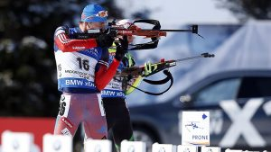 Спортсмены из США бойкотируют этап Кубка мира по биатлону в России
