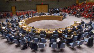 Совбез ООН сегодня проведёт заседание по ситуации в Восточной Гуте