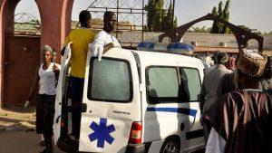 Число погибших от терактов в Сомали достигло 38