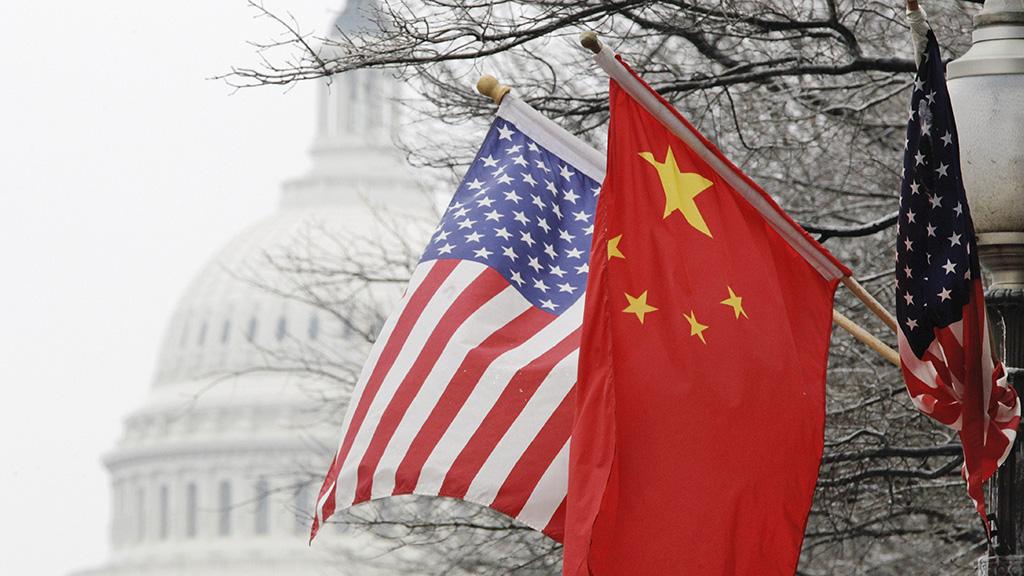 ВКитайской народной республике новые санкции США против КНДР считают «ошибочными»