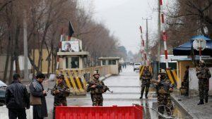 Двадцать афганских солдат погибло при атаке талибов в провинции Фарах