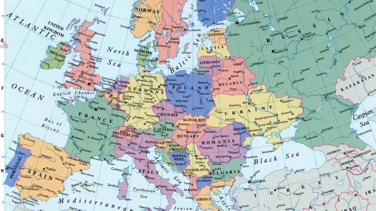 зависимости мероприятия, карта европы со странами крупно фото стоило строительство замка