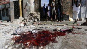 В Йемене произошел двойной теракт