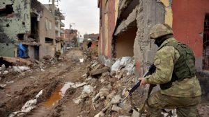 Число погибших мирных жителей в Африне достигло 187