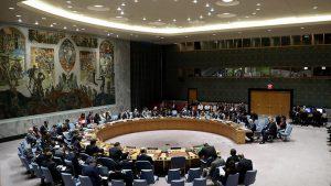 Совбез ООН принял резолюцию об установлении перемирия в Сирии