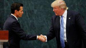 Президент Мексики отложил свой визит в США