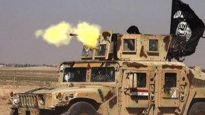 В Дамаске предотвратили теракт