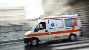 В Италии около 70 человек пострадали при пожаре