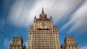 Россия пообещала жестко отвечать на попытки сорвать политический процесс в Сирии