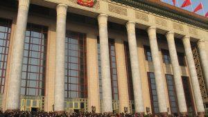 В Китае намерены увеличить количество сроков главы государства