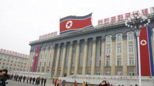 МИД КНДР: любая блокада будет рассчитана как акт войны