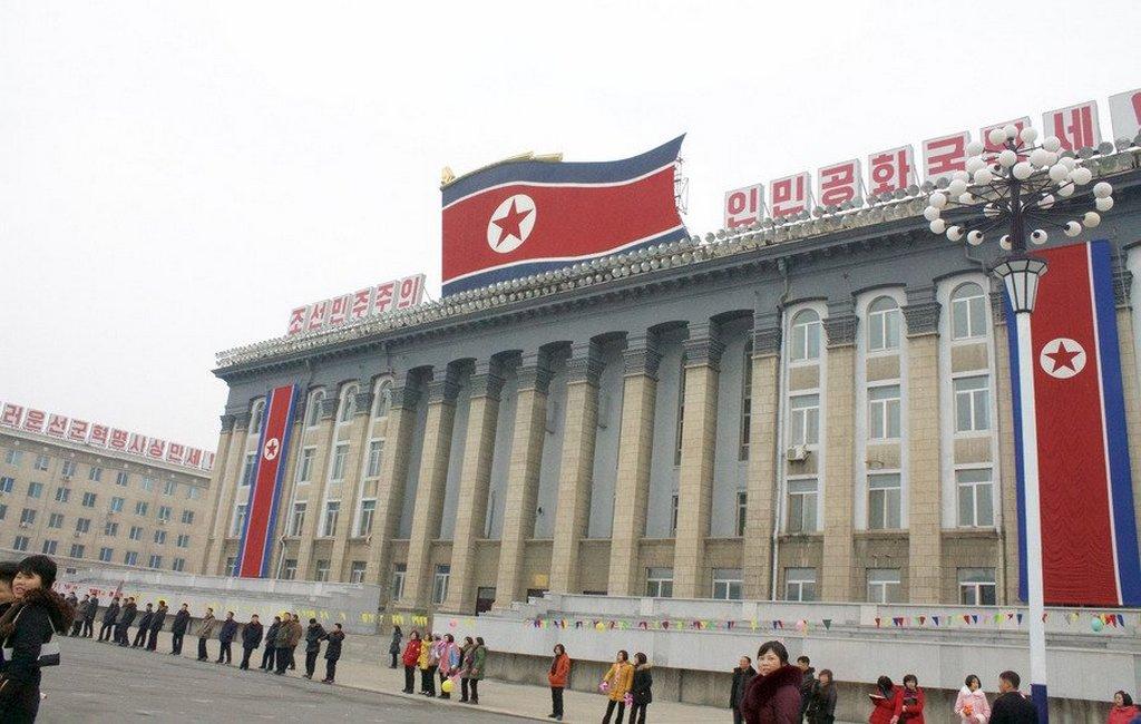 «Акт войны»: Северная Корея отреагировала нановые санкции США