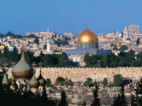 Власти Иерусалима требуют схристианских церквей 180 млн. долларов