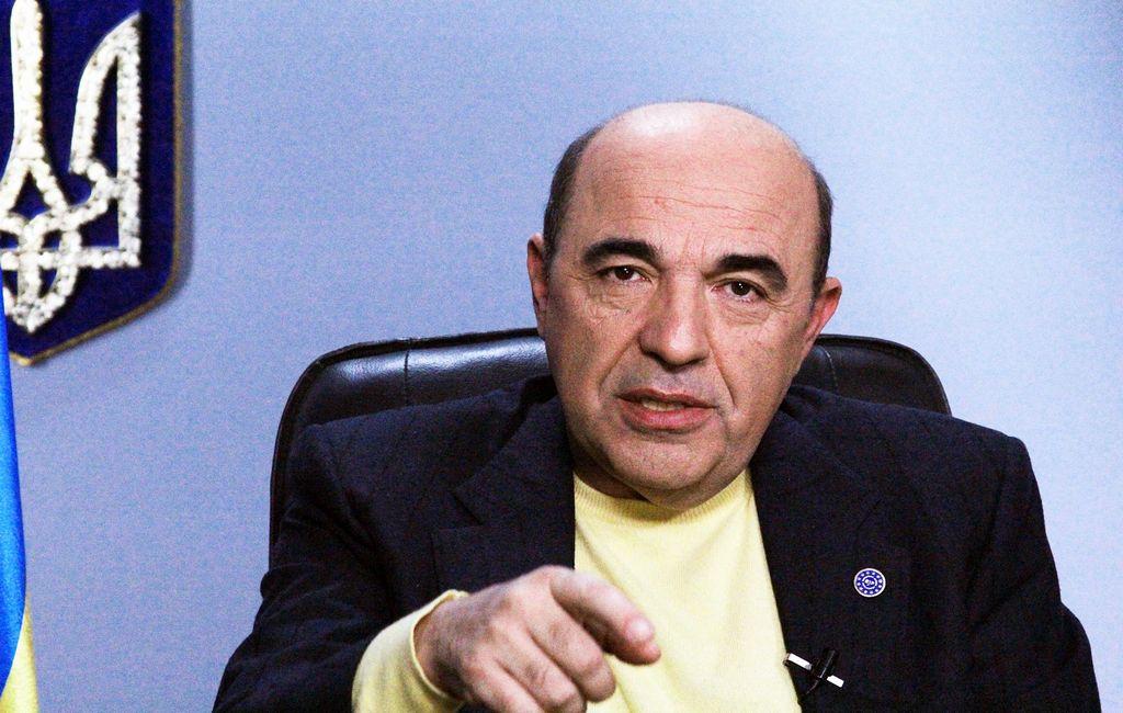 Депутат Рады пожаловался, что у Украинского государства неосталось друзей