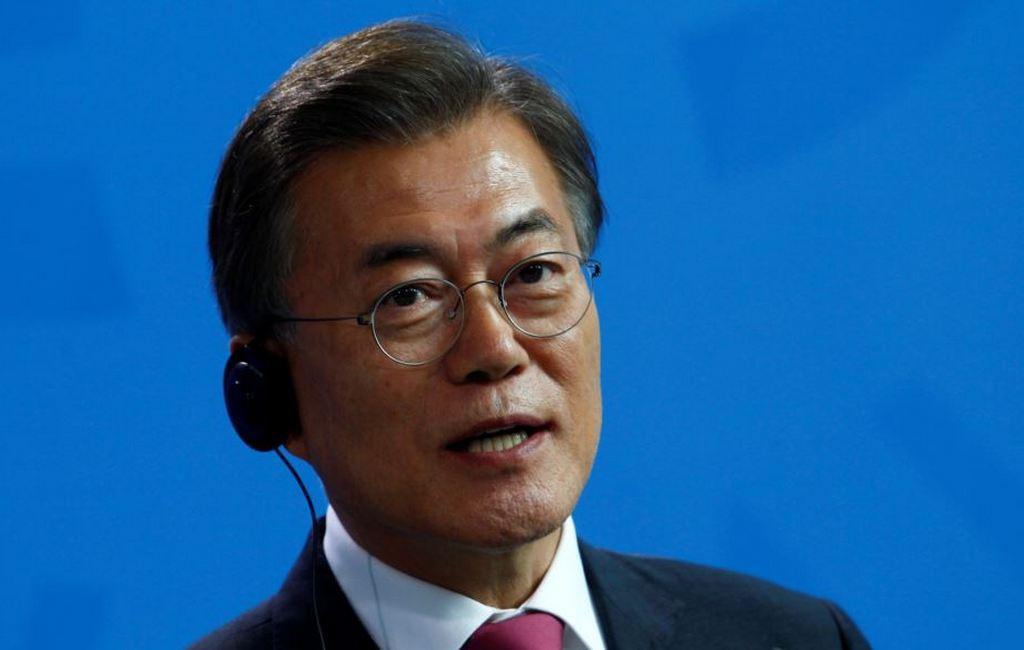 Сеул рассчитывает на быстрейшее начало разговора КНДР иСША