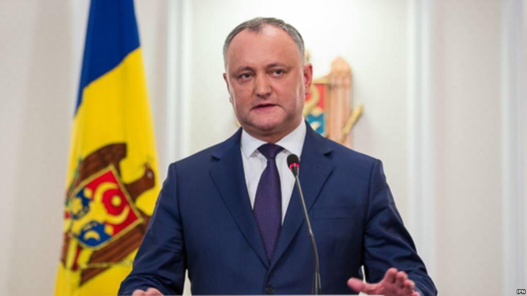Молдова член нато