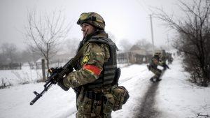 В Госдуме взвесили неадекватность Киева и готовность его к войне