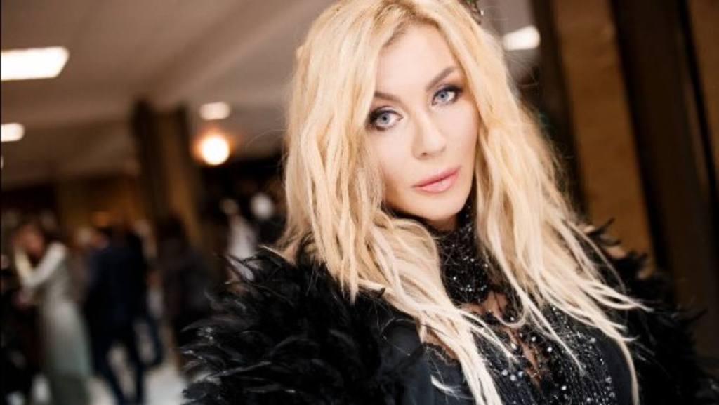 ВоЛьвове обещали сорвать концерт популярной украинской эстрадной певицы