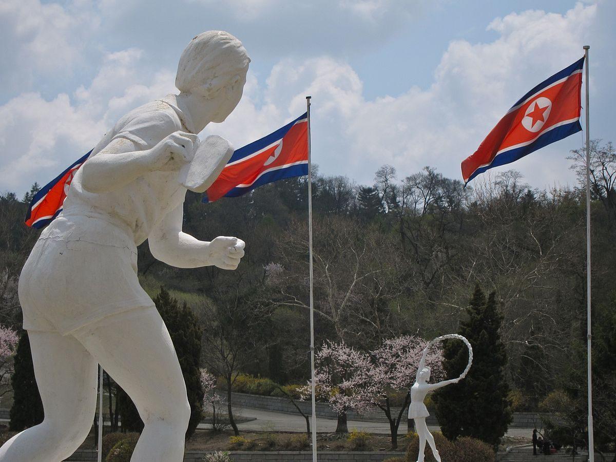 Формальный руководитель КНДР приедет вЮжную Корею— Исторический визит