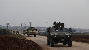 Ближний Восток. Оперативная лента военных событий 6.02.2018