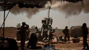 Ближний Восток. Оперативная лента военных событий 9.02.2018