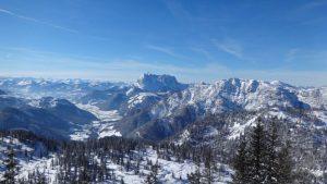 В Австрии произошло землетрясение