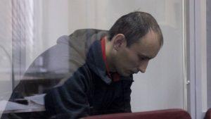 Похищенным на границе россиянам в Киеве присудили тюремные сроки