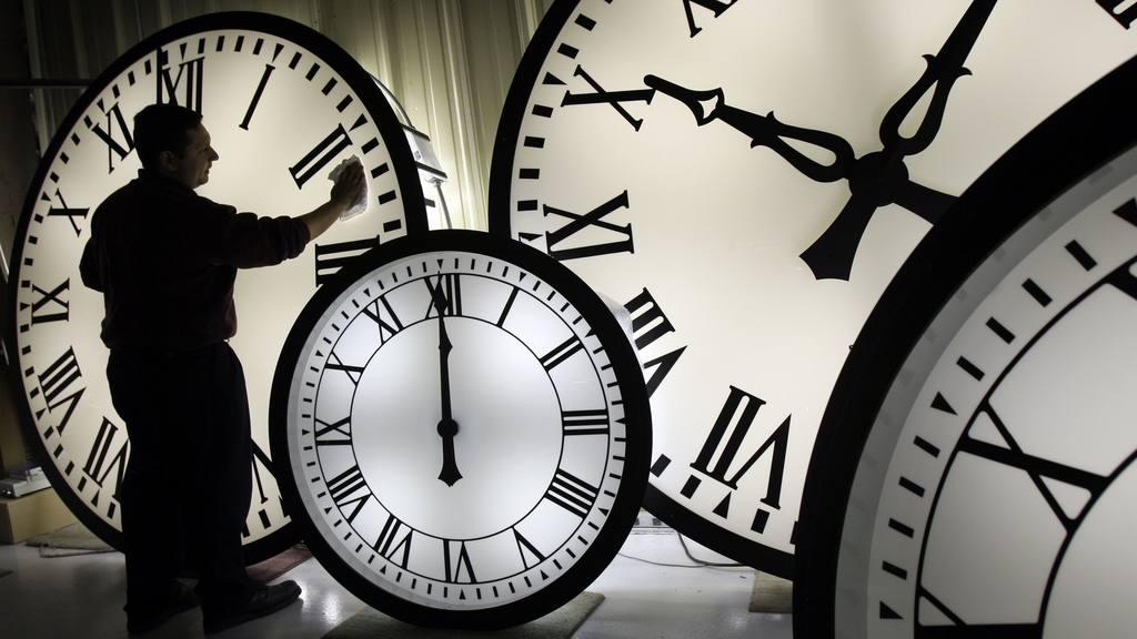 Прощай, летнее время? ПарламентЕС призывает котмене перевода стрелок часов